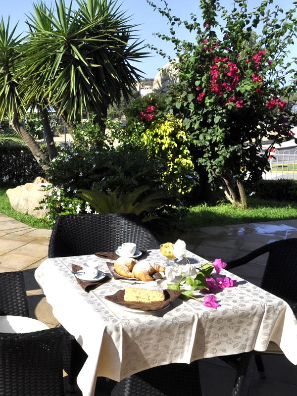 Una coccola Hotel RaffaEl Villasimius